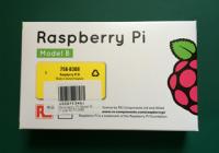 Raspberry Pi Rev.2箱