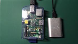 Raspberry Pi + nano/s