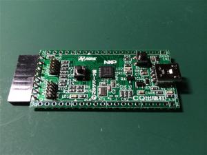 トラ技ARM-Debuger