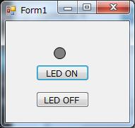 LPC810-GUI-LEDOFF