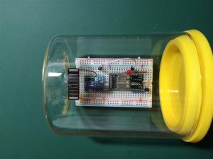 TWE-Lite子機ビン入り1